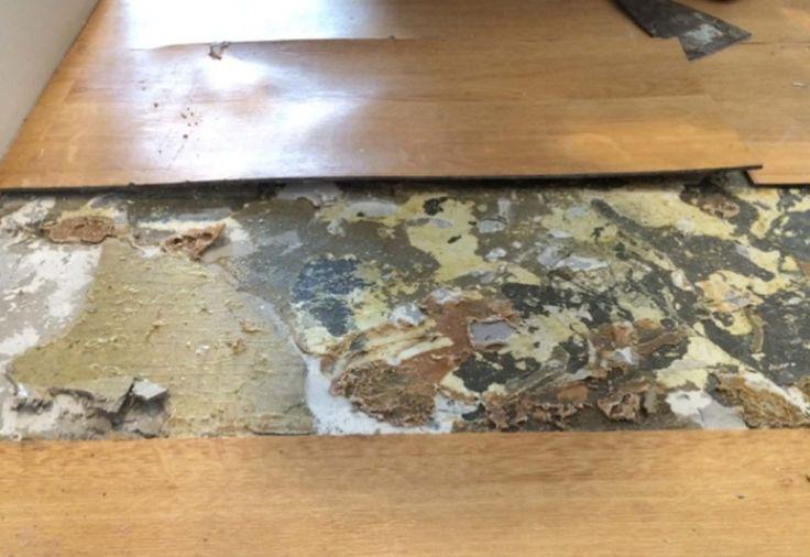 meigan flooring (pt sinar fajar baru mandiri) tidak memakai lem kuning pada pemasangan lantai vinyl. penggunaan lem kuning akan mengakibatkan kerusakan vinyl dan lantai dasar ketika lembaran vinyl dilepaskan.
