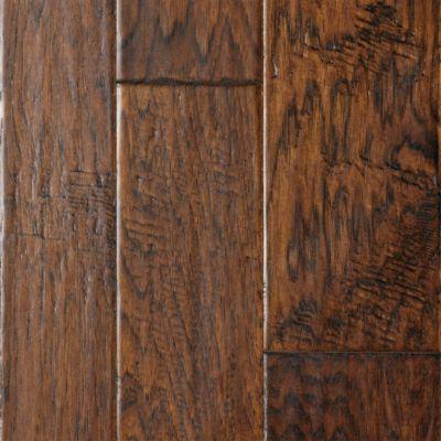 7 16 x 4 3 4 heritage hickory easy click virginia mill for Hardwood floors liquidators
