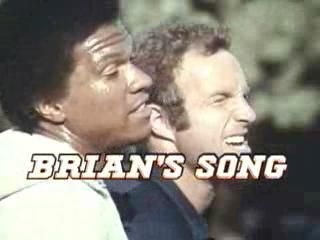"brian's song movie image | Brians Song"" the story of Brian Picalo. Rudy is an outstanding movie ..."