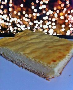 Rezept: Fluffiger Käsekuchen vom Blech   Frag Mutti
