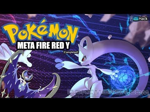 pokemon fire red ds download
