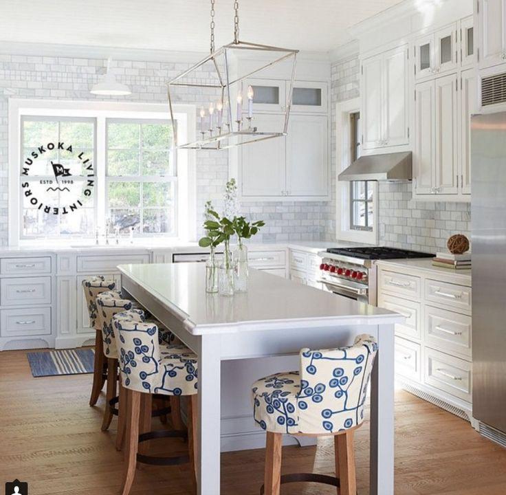 Best 25+ Beach kitchens ideas on Pinterest  Nautical ...