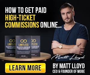 Matt-Llyod MOBE MTTB