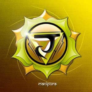 Propriétés du chakra du plexus solaire, le chakra jaune