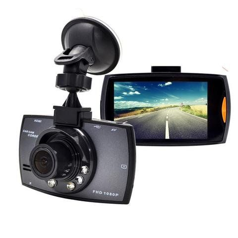 Dash Cam Aosmart Full HD 1080P DVR Dash Camera 120 Degree Wide Angle with Night Vision Car Dashboard Camcorder for Vehicle