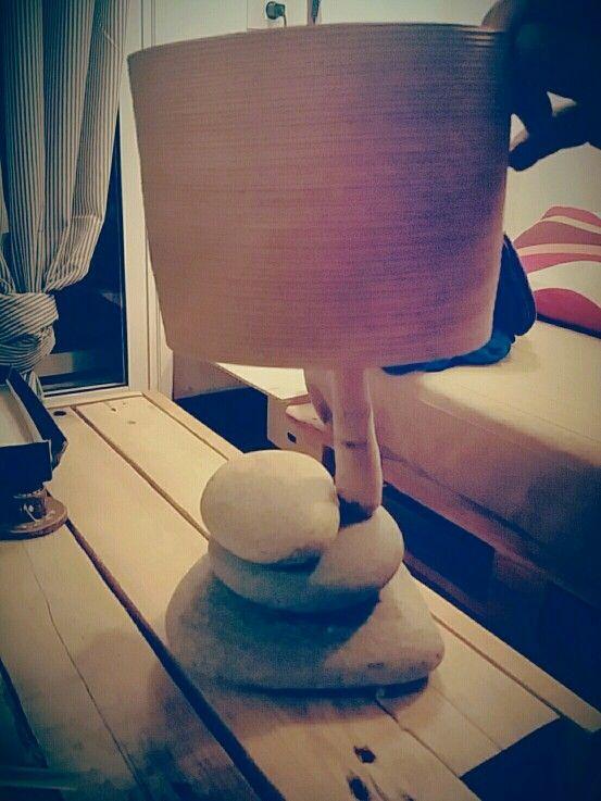 Y se hizo la luz.....Mis nuevas lamparas