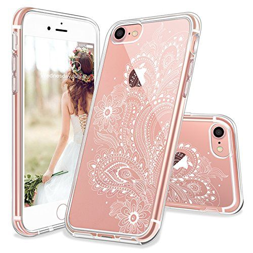 iPhone 7 Case, iPhone 7 Slim Case, MOSNOVO White Floral H... https://www.amazon.com/dp/B01LVU62ZY/ref=cm_sw_r_pi_dp_x_YYq4xbFNMVSTM