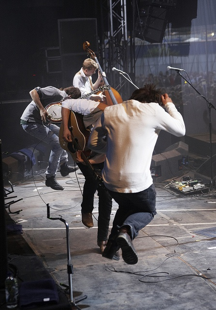 """Mumford and Sons 