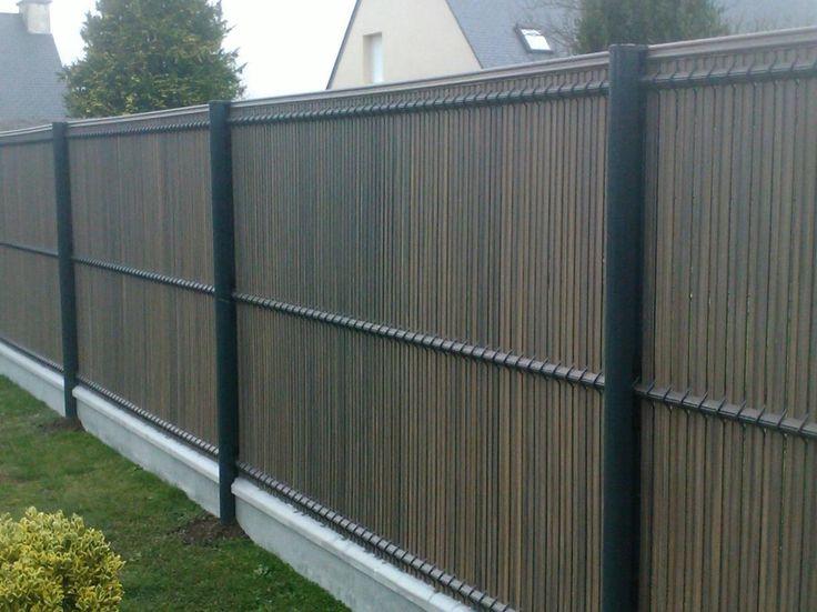CDP Environnement, située près de Nancy en Meurthe-et-Moselle, propose les clôtures et Portails pour votre habitation avec la possibilité de pose...