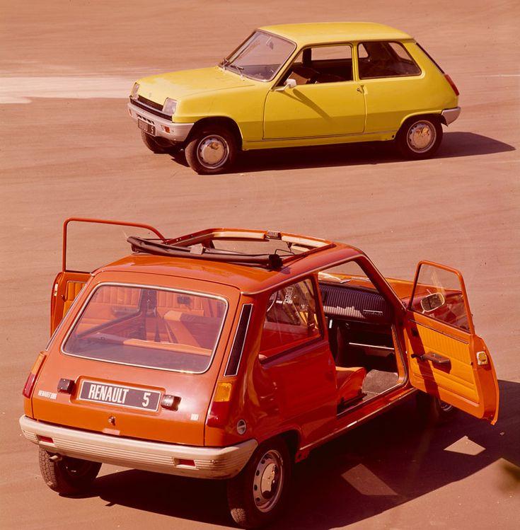 Renault 5 | Renault Classic
