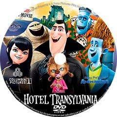 2015 Hotel Transylvania 2 movie