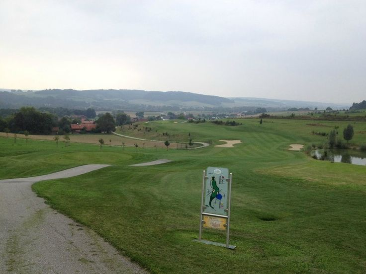 Golfpark Bella Vista - Bad Birnbach, Germany