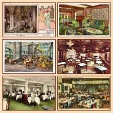 Image result for peter jones shop 1920