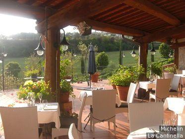 Loro Ciuffenna Michelin Restaurants - the Michelin Guide