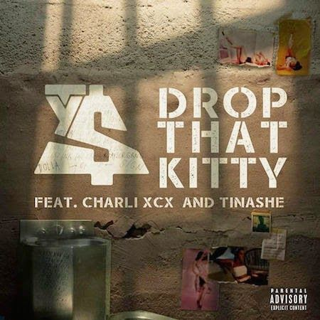 Ty Dolla $ign - Drop That Kitty Mp3 Song