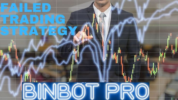 BinBotPro Trading Strategy That Failed To Generate Good