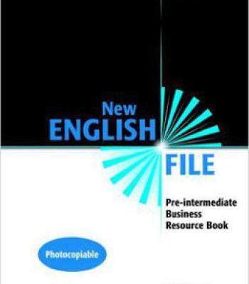 The 25 best english file ideas on pinterest english phonetic new english file business resource book pre intermediate level pdf fandeluxe