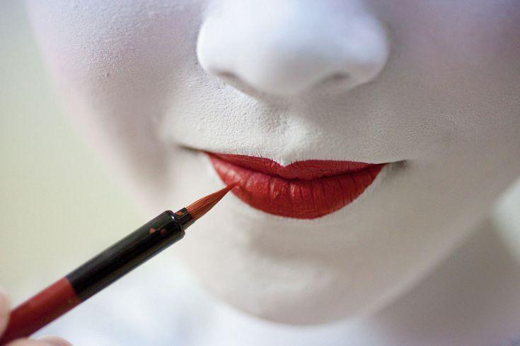 макияж гейши: 19 тыс изображений найдено в Яндекс.Картинках
