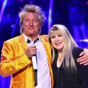 Rod Stewart teaming with David Foster and Michael Buble for his ...