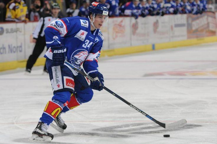 Auston Matthews: A Season to Remember - http://thehockeywriters.com/auston-matthews-a-season-to-remember/