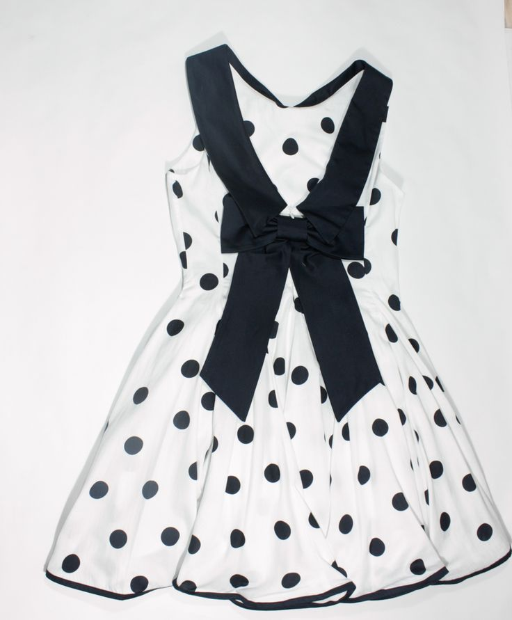 Lapin House kids summer 2016 polka dot dress purchased with 40% sale 7500 rubles in Moscow