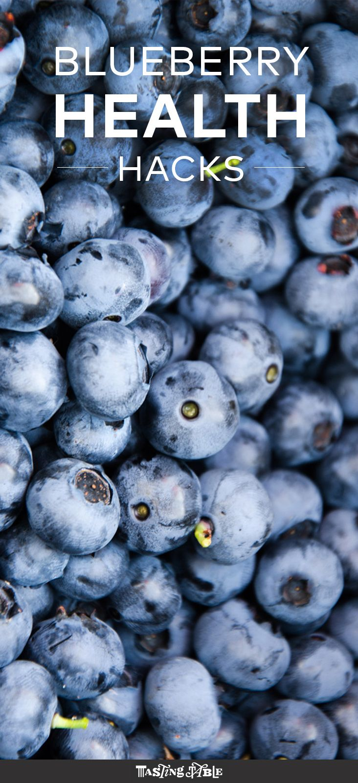 New research shows that blueberries might help reduce the effects of Alzheimer's.