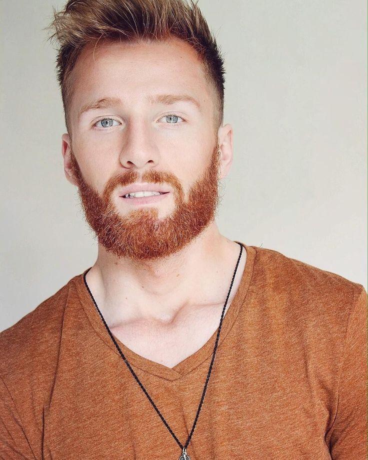 Redhead husband black ein