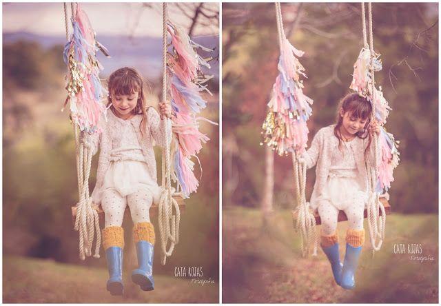 Cata Rojas Photography: {Inspiración y Magia}