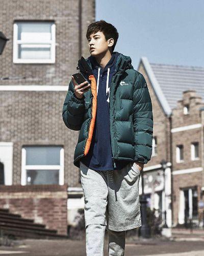 #ChanWoo #iKON