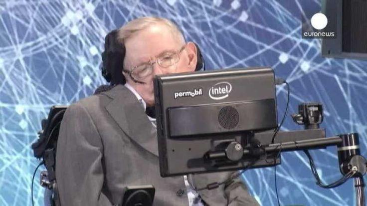 L'astrophysicien Francis Rocard du Cnes décrypte l'étonnant projet de voyage interstellaire annoncé par le célèbre scientifique britannique Stephen Hawking.