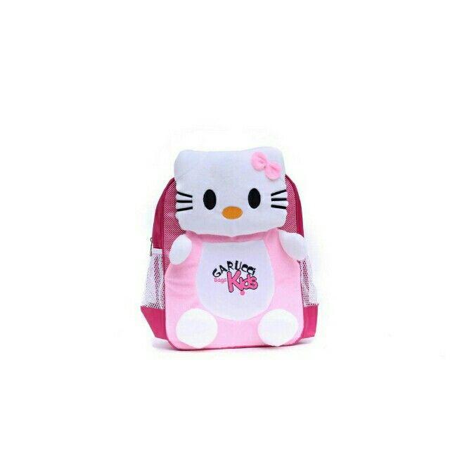 Temukan Garucci Tas Anak - BG 3072 seharga Rp 141.000. Dapatkan sekarang juga di Shopee! http://shopee.co.id/jimbluk/107948661