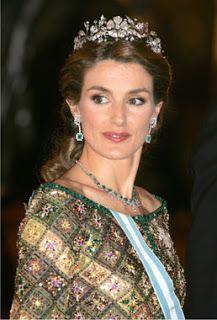 Letitia a Spaniei