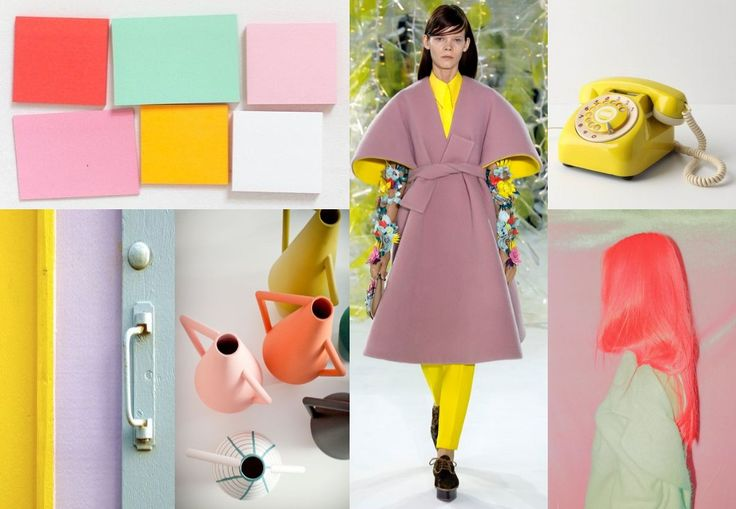 Color Play | Board Inspiration