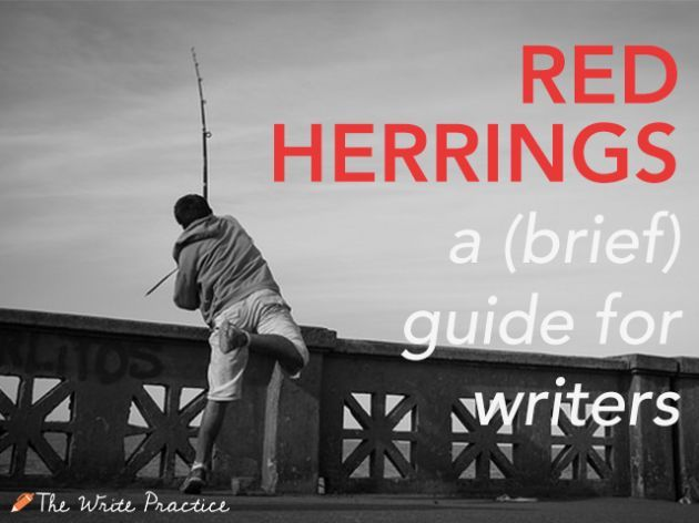 Red herrings are staples of the mystery and suspense genres, but they also can pop up in myriad other works and genres. But what is a red herring? Find out…