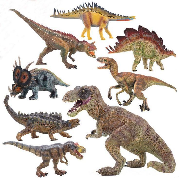 Encontrar Más Juguetes y Figuras de Acción Información acerca de 2015 plásticos jurásico mundial parque juguete del bebé dinosaurio Brachiosaurus juguetes modelo muchacho T REX dinosaurio conjunto de juguete, alta calidad Juguetes y Figuras de Acción de Sail flagship store en Aliexpress.com