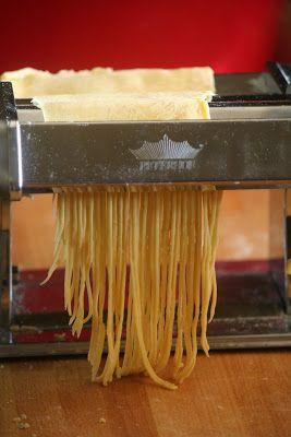 Kifli és levendula: Az igazi tészta