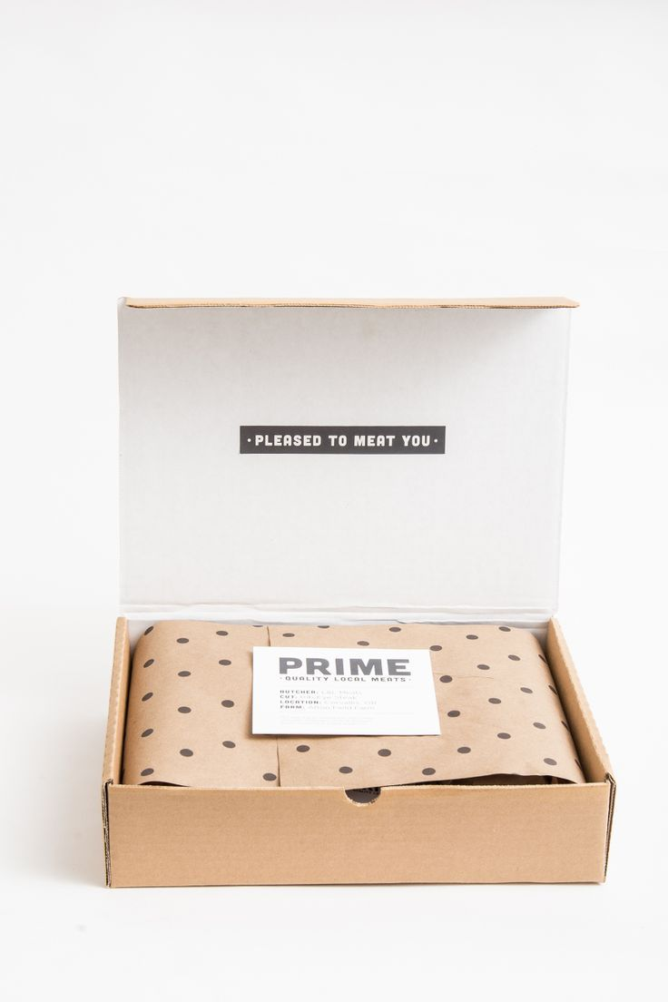 Prime   Meat Packaging - Love a good success story? Learn how I went from zero to 1 million in sales in 5 months with an e-commerce store.