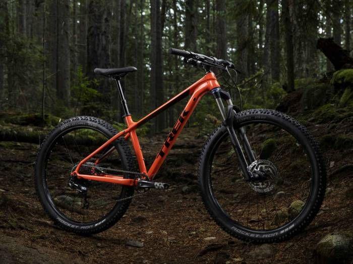 The Best Mountain Bikes Under 2 000 Trek Mountain Bike Best