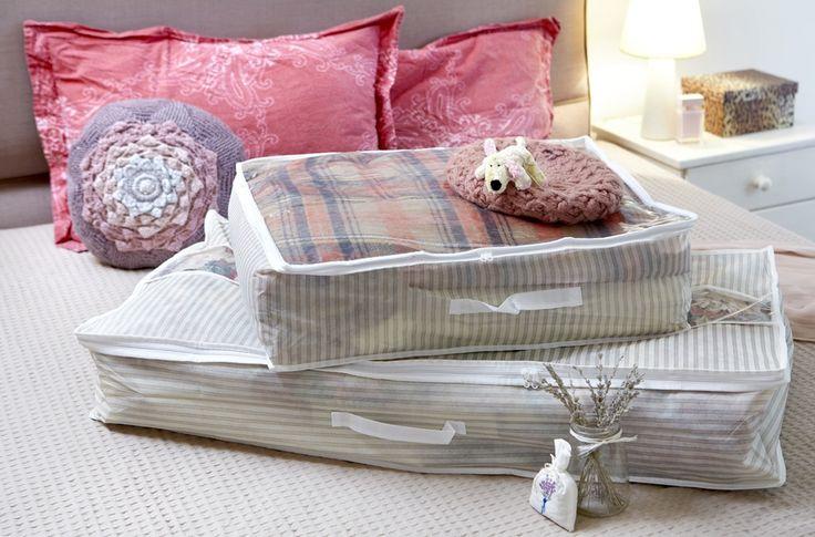 Μήπως είναι καιρός να οργανώσετε τη ντουλάπα σας.  / Clever ways to Organize your wardrobe