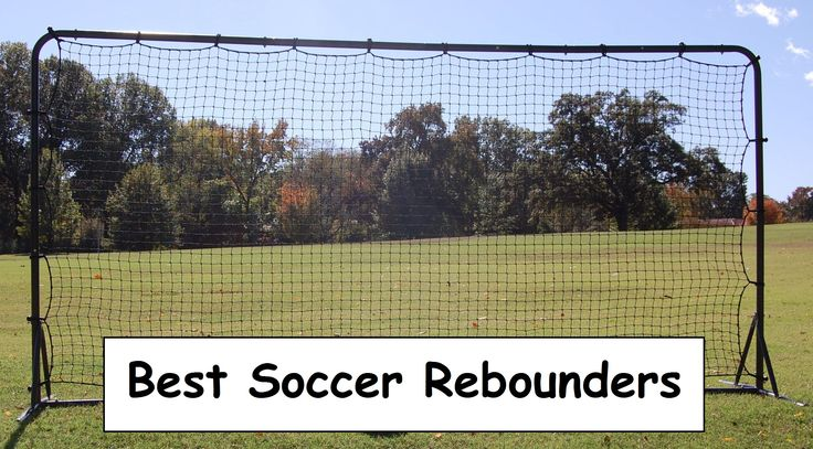 Soccer rebounders are a great training tool and with them you can improve many skills. Find more about #soccer #rebounders at http://justgoalsportal.com/soccer-rebounder-check-reviews-and-find-the-best/