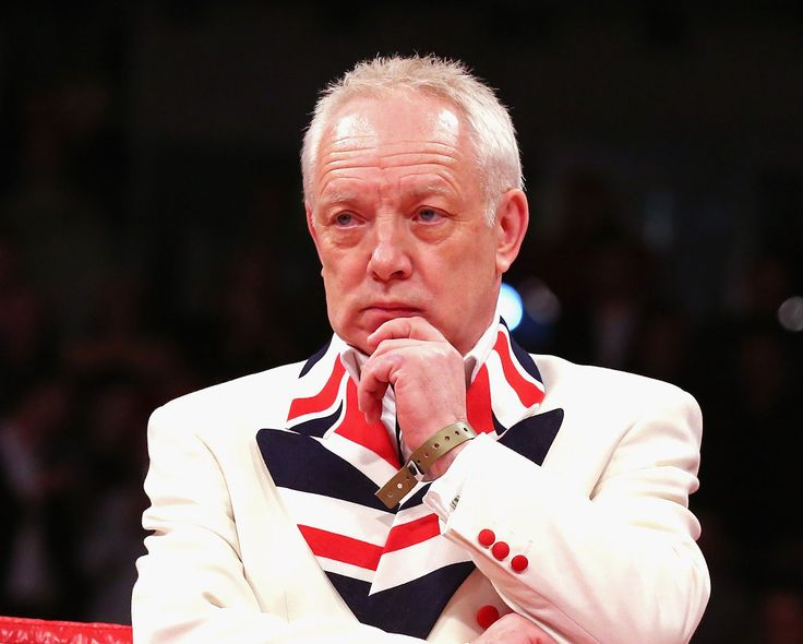 Frank Maloney undergoing sex change: Boxing promoter is now living as a woman