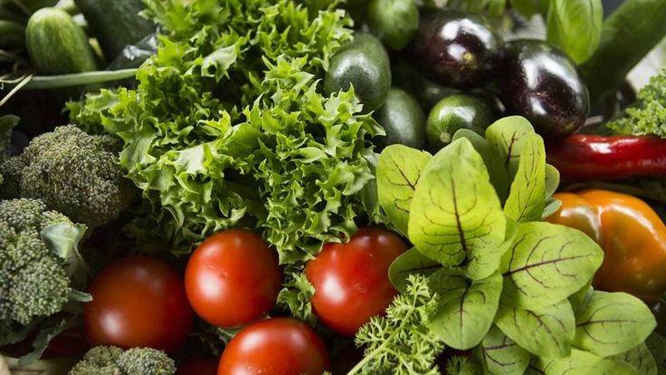 Tässä ovat uudet kouluruokailusuositukset: Enemmän kasvisruokaa ja vaaleaa lihaa punaisen tilalle