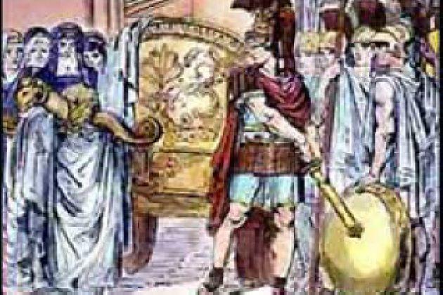 Il nodo gordiano era il nodo con il quale Gordio stringeva il giogo al timone del carro consacrato a Zeus. Secondo una leggenda greca, Gordio era un povero contadino che arrivò con la moglie in...