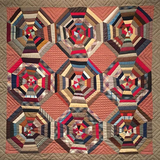 52 best :: spiderweb quilts :: images on Pinterest | Scrappy ... : quilts and color - Adamdwight.com