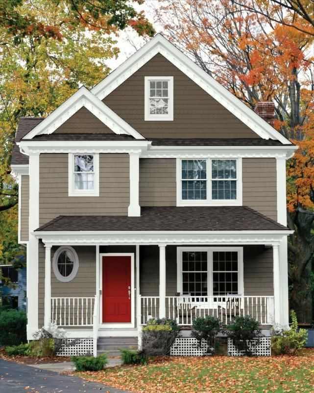 22 Best Images About Shingles Siding On Pinterest House Plans Exterior House Paint Colors