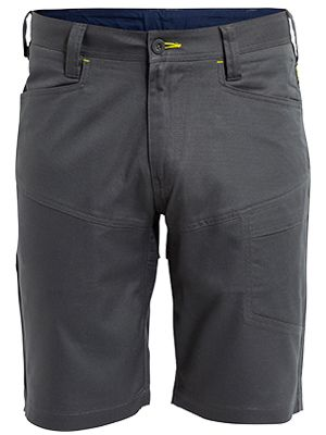 People choose workwear according to the specific job. When you are working as a lumberjack, you need trousers that give you flexibility. Ones that are sturdy in themselves but allow you the freedom of movement is the one you should go for when choosing workwear shorts. Bisley Shorts in Sydney is a low waist cargo pant that is a pre-shrunk cotton-made workwear. These have pockets to allow you to store stuff in them. Being knee length, these allow you the freedom to move your legs.