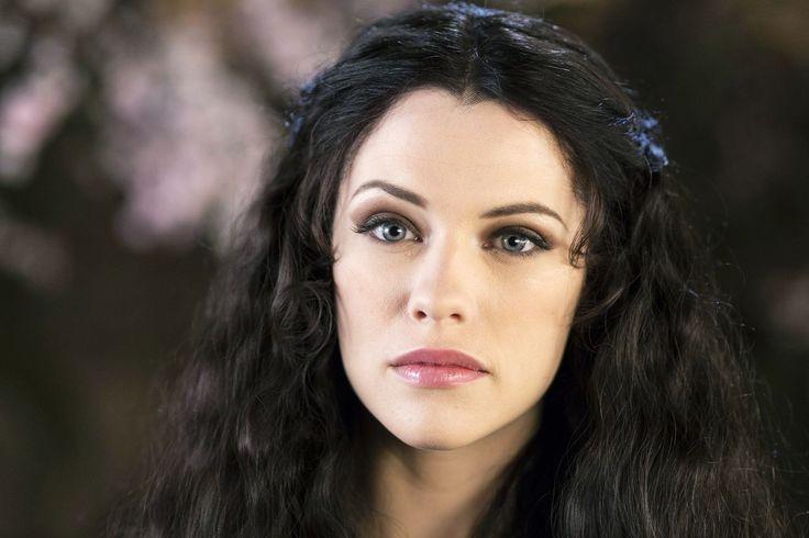 Xai'nyy Female Jessica De Gouw (Dracula (TV Series 2013), Mina Murray)