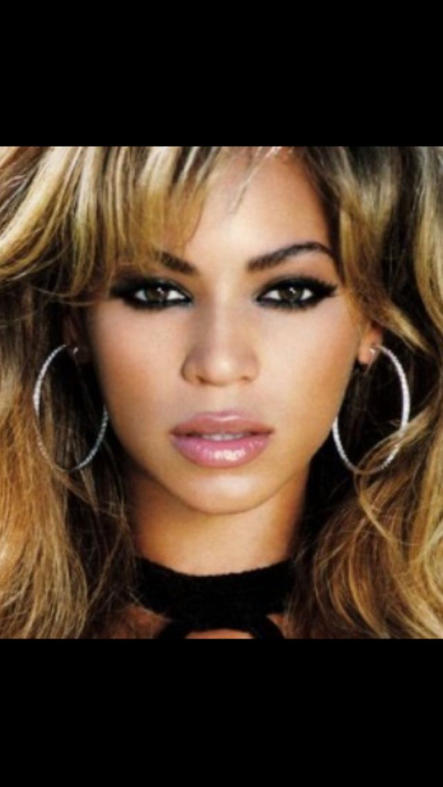 About Makeup: 1000+ Images About Beyonce Makeup On Pinterest