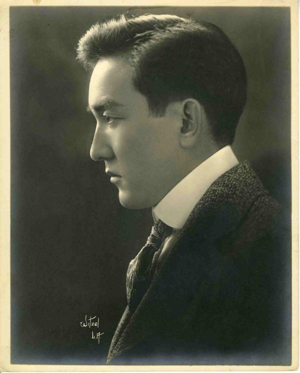 Sessue Hayakawa, 1910s