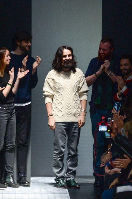 Después de semanas de especulación por la salida de Frida Giannini, Gucci está listo para anunciar a su nuevo director creativo...